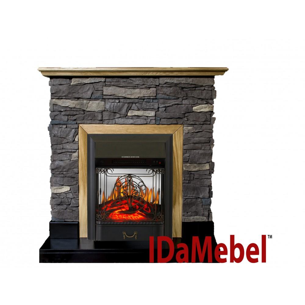 Каминокомплект IDaMebel Gemma